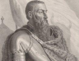 Hetman Stanisław Rewera Potocki