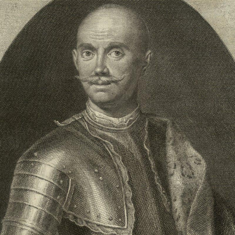 Stanisław Władysław Potocki