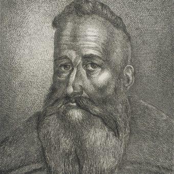 Hetman wielki koronny Stanisława Koniecpolski