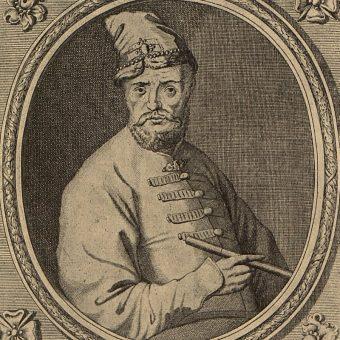 Wasyl Borysowicz Szeremietiew