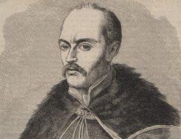 Hetman polny litewski Wincenty Korwin Gosiewski