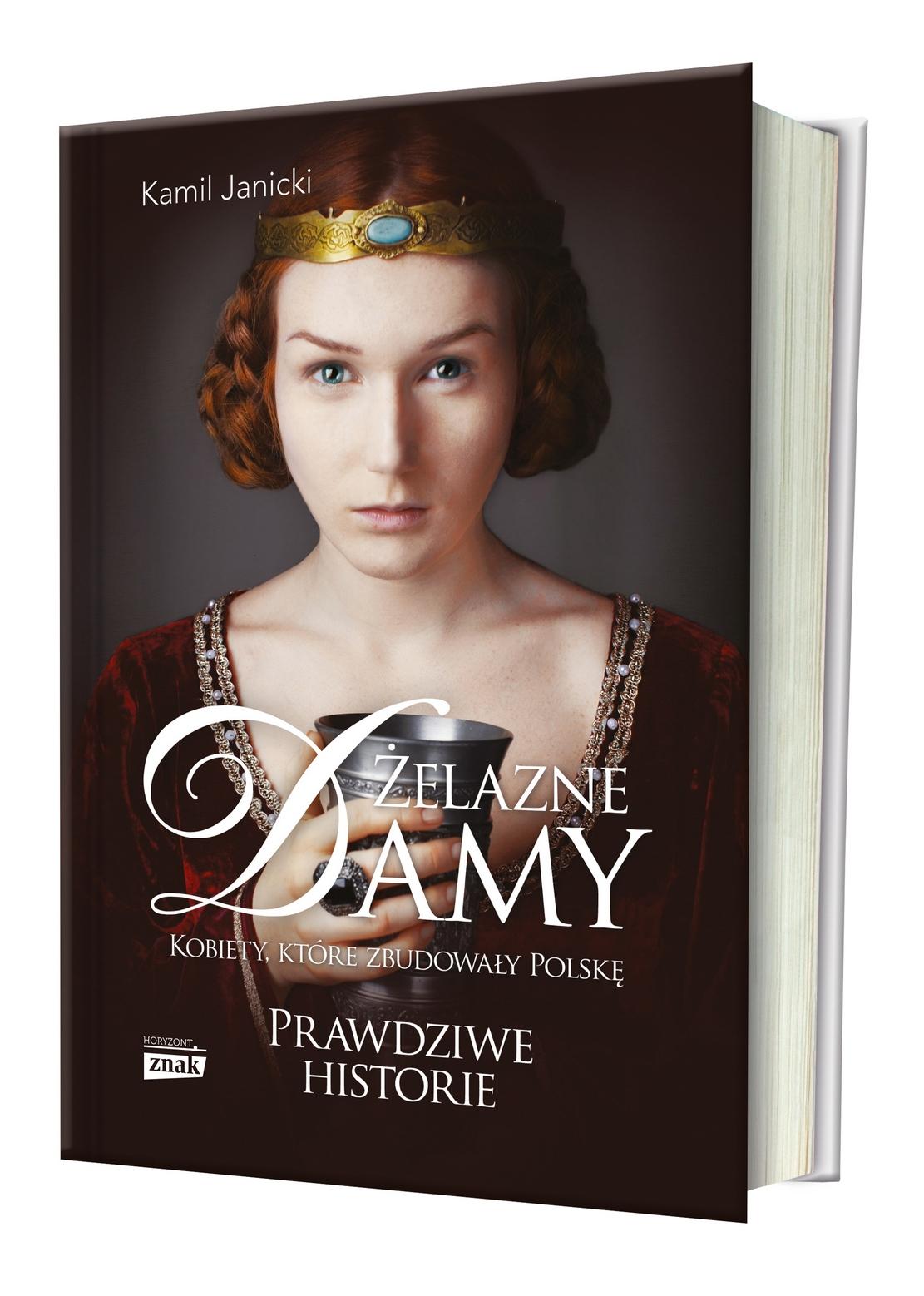 Pierwsza biografia Dobrawy i jej następczyń. Książkę kupisz w naszej oficjalnej księgarni.