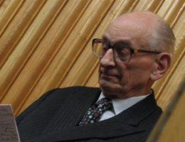 Władysław Bartoszewski (Mariusz Kubik, lic. CCA-SA 3.0)