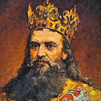 Kazimierz Wielki. Najpopularniejszy z polskich królów?