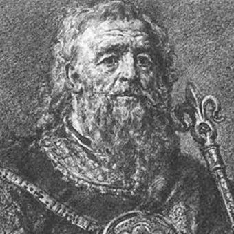 Mieszko III Stary.