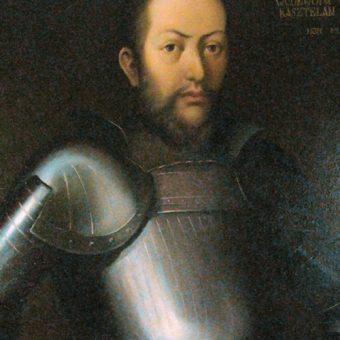 Mikołaj Kamieniecki