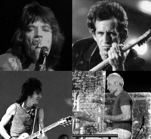 Warszawski koncert zespołu The Rolling Stones w Sali Kongresowej, 13 kwietnia 1967 roku, był ewenementem. Do tego wyjątkowego wydarzenia doszło ponoć dzięki interwencji wnuczek Władysława Gomułki, które wyprosiły u dziadka zgodę na przyjazd brytyjskiej grupy.