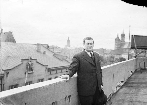 Najbardziej znanym więźniem Berezy był Stanisław Cat-Mackiewicz.