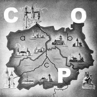 Centralny Okręg Przemysłowy. Największe przedsięwzięcie gospodarcze lat 30.