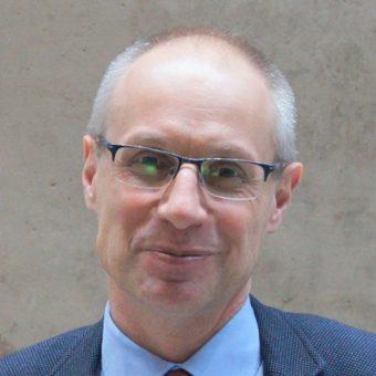 Paweł Machcewicz (fot. Rudolf H. Boettcher (1rhb), lic. CCA-SA 4.0 Int.)