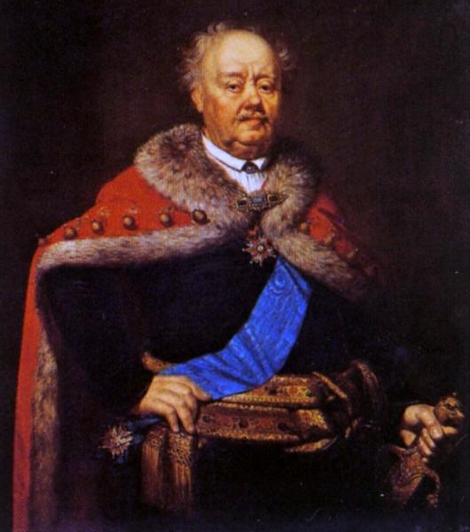 Franciszek Ksawery Branicki