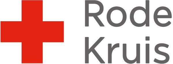 Symbol holenderskiego Czerwonego Krzyża. (fot. domena publiczna)