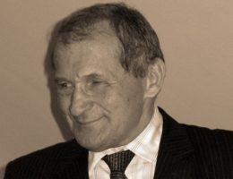 Henryk Wujec (fot. Kontrola, lic. CC BY-SA 4.0)