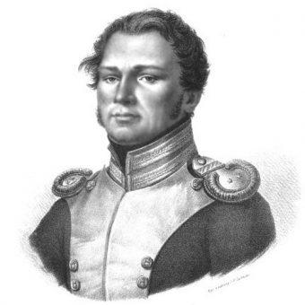 Piotr Wysocki (fot. domena publiczna).