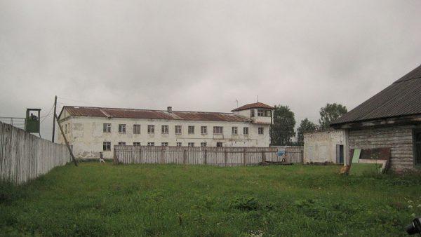 Wystawa w muzeum utworzonym na terenie gułagu Perm 36 tylko początkowo pokazywała terror radzieckich obozów.
