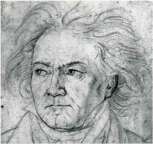 Bezcenne partytury Beethovena w 1943 roku zostały wywiezione z Berlina. Odnalazły się po latach w Bibliotece Jagiellońskiej w Krakowie.
