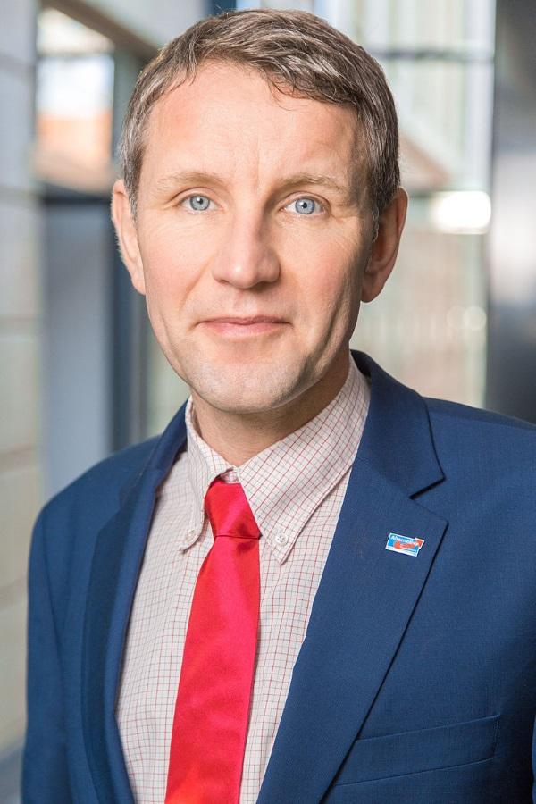 Björn Höcke (fot. Alexander Dalbert, lic. CC BY-SA 3.0)