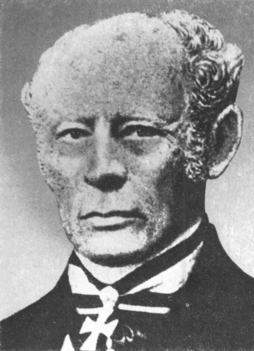 Eugen von Puttkamer. Jeden z największych entuzjastów germanizacji