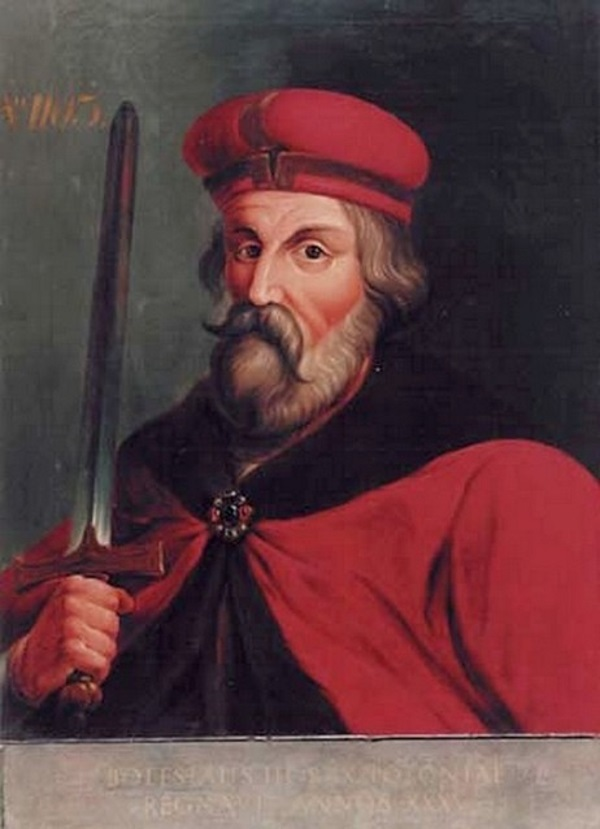 Pomorze było celem licznych wypraw Bolesława Krzywoustego. Ofiarą ambicji polskiego władcy padła jednak ludność lokalna.