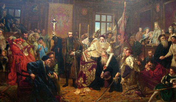 Dla Polaków unia lubelska jest symbolem partnerstwa między Polską i Litwą. Litwini mają na ten temat nieco inne zdanie.