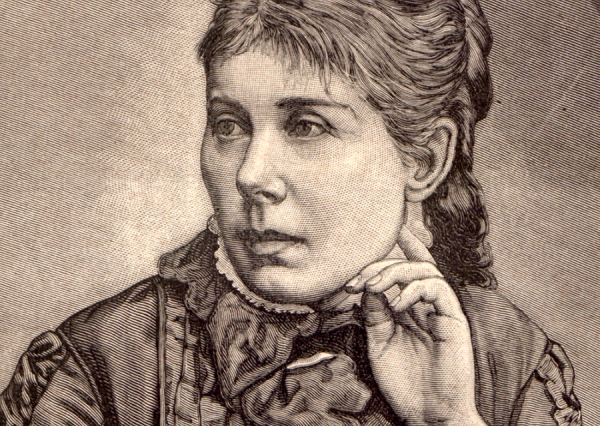 Maria Konopnicka. Autorka słynnej Roty