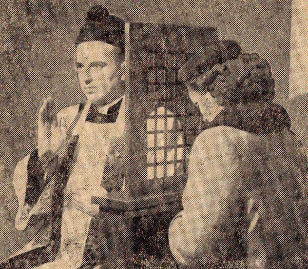 Pozornie uczęszczanie na lekcje religii było sprawą wyboru, ale w rzeczywistości presja społeczna była ogromna.
