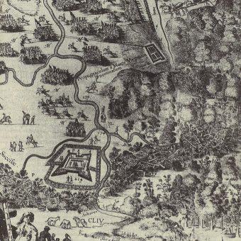 Oblężenie Smoleńska w latach 1632-1634.