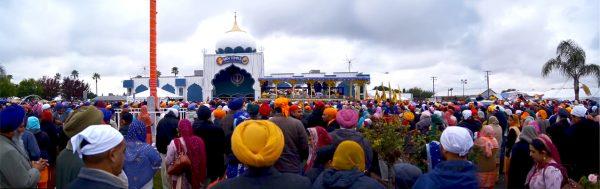 Sikhizm wyznaje dzisiaj około 24 milionów ludzi. To jedna z większych światowych religii.