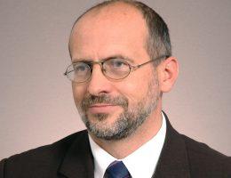 Zbigniew Rau w 2005 roku.
