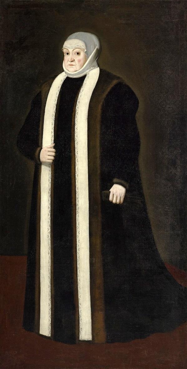 Fakt, że swoje biskupstwo kupił wytknęła mu nawet Bona Sforza (fot. domena publiczna)