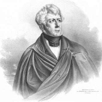Gen. Józef Chłopicki (fot. domena publiczna)