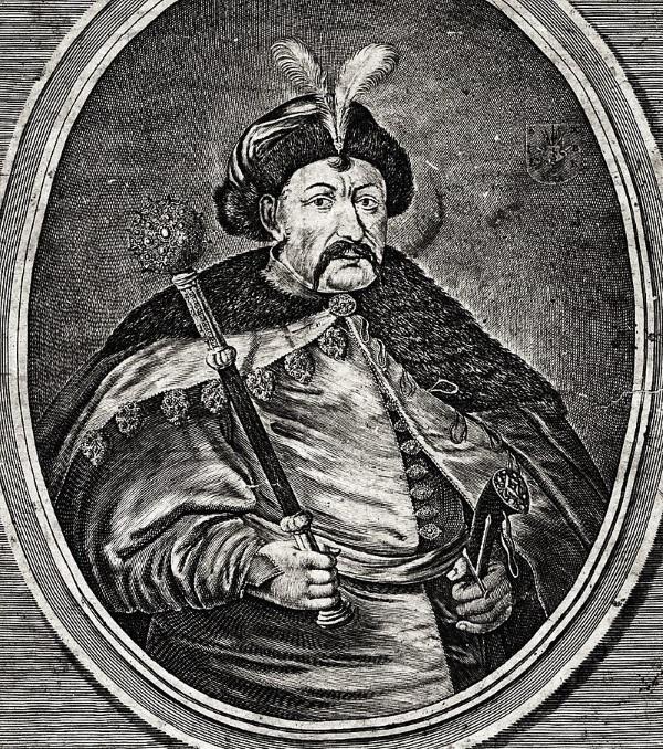 Powstanie Chmielnickiego stało się dla warchoła drabiną do sukcesu. (fot. domena publiczna)
