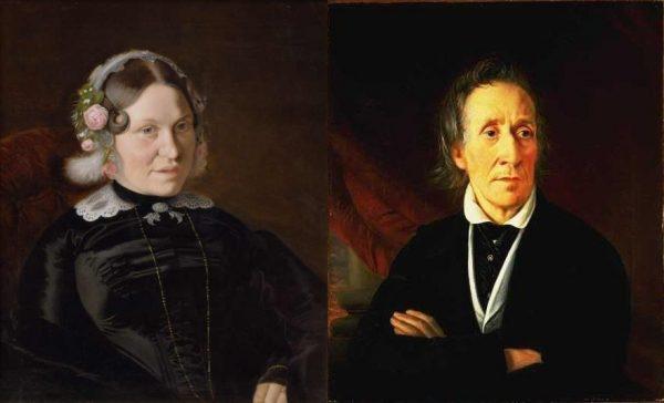 Założyciel Melbourne, John Pascoe Fawkner, był synem skazańca. Jego żona Eliza sama była ekswięźniarką.