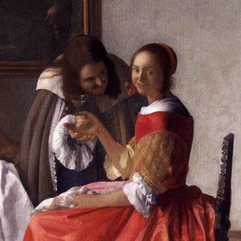 Na wielu holenderskich obrazach mieszkania są wystawnie urządzone, a ludzie wyglądają na zadowolonych i szczęśliwych. Czy Niderlandy były krainą mlekiem i miodem płynącą?