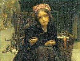 Wiele mówi się o galicyjskiej nędzy. Ale jak naprawdę wyglądało życie w Krakowie pod koniec XIX wieku?