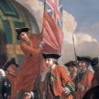 Panowanie brytyjskie nie dla wszystkich okazało się przepustką do wolności.
