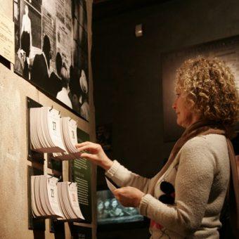 Muzeum Powstania Warszawskiego jako pierwsze w Polsce korzystało z osiągnięć nowoczesnej muzeologii.