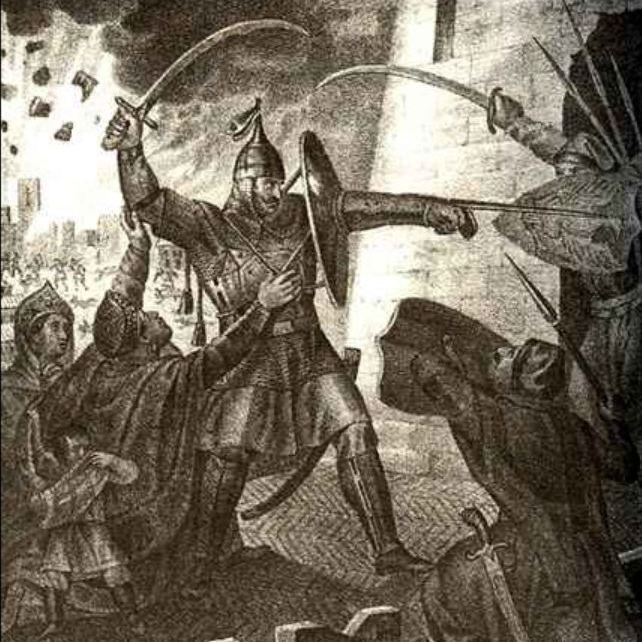 Oblężenie Smoleńska (wrzesień 1609 - czerwiec 1611