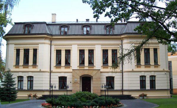 Andrzej Zoll już w 1989 roku został sędzią Trybunału Konstytucyjnego. Kilka lat później został jego prezesem.