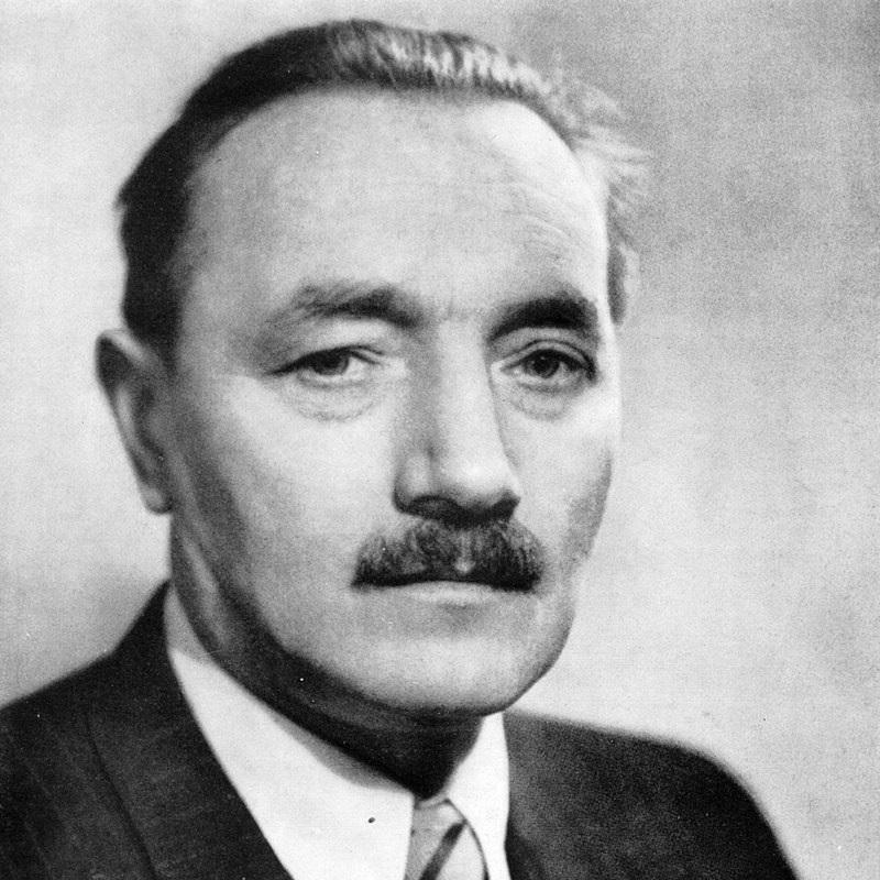 Bolesław Bierut był prezydentem Polski w latach 1947-1952.