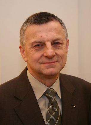 Andrzej Zybertowicz. Fotografia z Archiwum Kancelarii Prezydenta RP (lic. GFDL 1,2)
