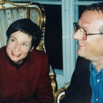Barbara Toruńczyk i Adam Michnik to tylko niektórzy z komendosów (fot. Mariusz Kubik, lic. CC BY-SA 2.5)