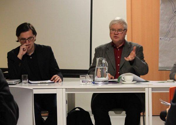 Andrzej Zoll obecnie ceni sobie współpracę z Jerzym Hausnerem. W przeszłości nie zawsze układała się ona jednak dobrze.