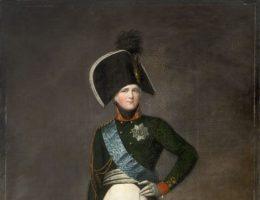 Car Aleksander I (fot. domena publiczna)