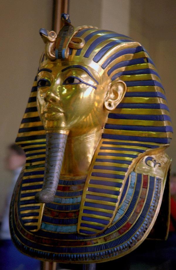 Czy to możliwe, że w grobowcu żony faraona znajdują się równie wspaniałe skarby jak te, które znaleziono razem z Tutenchamonem (fot. Jerzy Strzelecki, lic. GNU FDL)