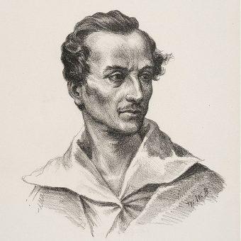 Juliusz Słowacki (fot. domena publiczna)