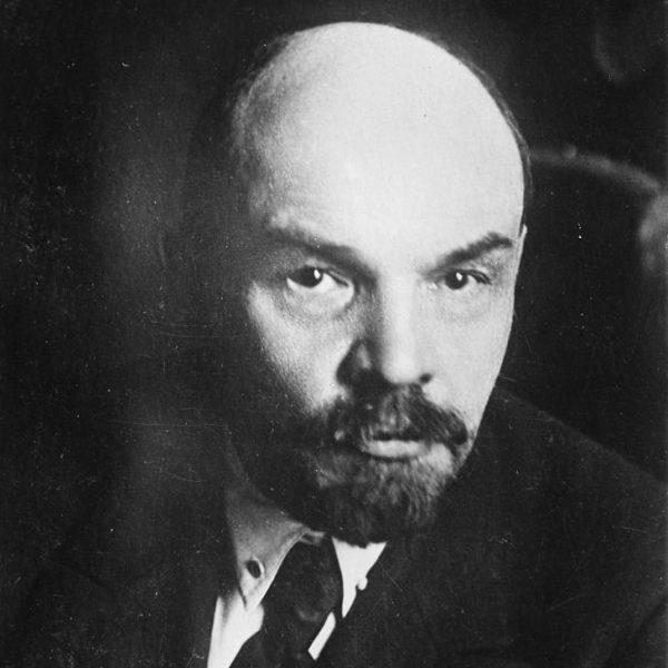 Co by na to wszystko powiedział Włodzimierz Lenin?