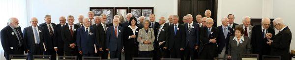 """Senatorowie """"Solidarności"""" zajęli 99 na 100 miejsc w izbie."""