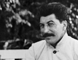 Stalin (fot. domena publiczna)