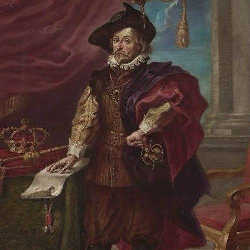 Władysław IV Waza, Feliks Cichocki.